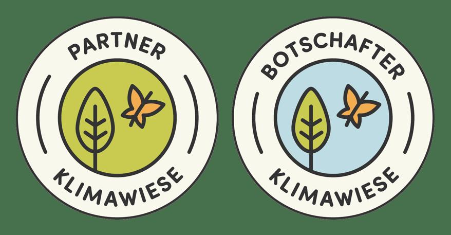 Partner und Botschafter Klimawiese