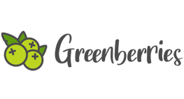 Greenberries Logo