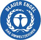 Blauer Engel Umweltzeichen