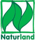 Das Lebensmittel-Siegel von Naturland