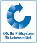 Das QS-Prüfzeichen