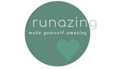 Logo runazing