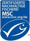 Das Lebensmittel-Siegel von MSC