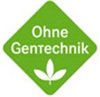 Das Ohne Gentechnik Lebensmittel-Siegel